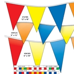 Pennants and Streamers