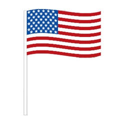 American Flag<br>Antenna Pennants<br>Economy