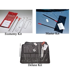 "Door entry tool kit ""economy kit"""