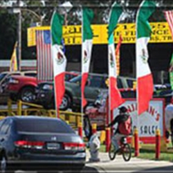3 things to AVOID when buying Flags for your Dealership