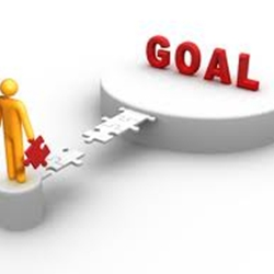 6 Step guide to setting and achieving sales goals