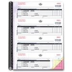 Fuel Purchase Order Books