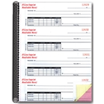 Cash Receipt Books-Imprinted