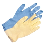 "Rubber gloves ""latex or latex free"""