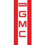 GMC Light Pole Flags