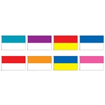 2 Stripe Nylon Horizontal Attention Flags