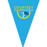 CourtesyValue.com<br>Pennants
