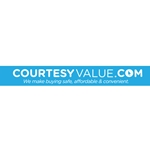 CourtesyValue.com<br>License Plate Badges