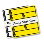 Poly Stock Stickers