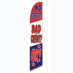 No Credit, Bad Credit, OK!